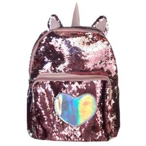 mochila escolar nena